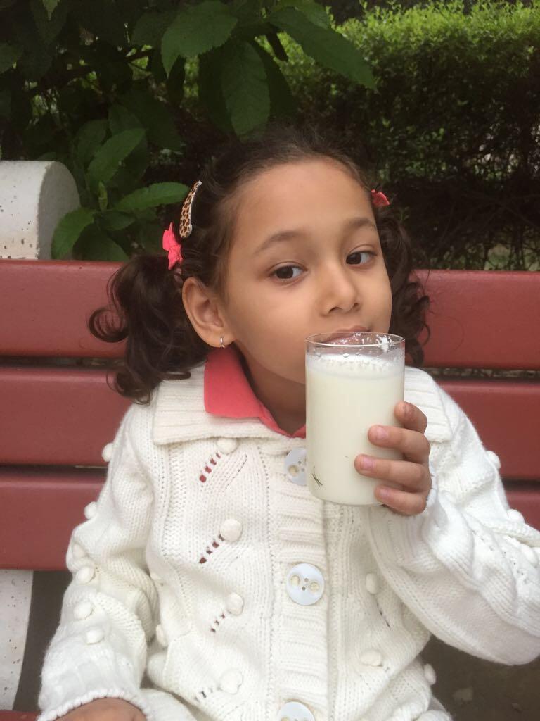 a2 milk baby