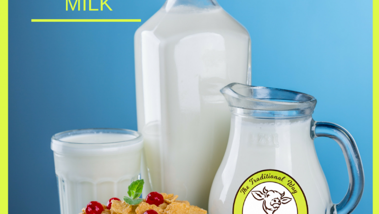A2 Milk Benefits: Learn The Benefits Of A2 Milk